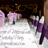 Bar and Bat Mitzvah Party Planning with Birthday Party Reservations.com